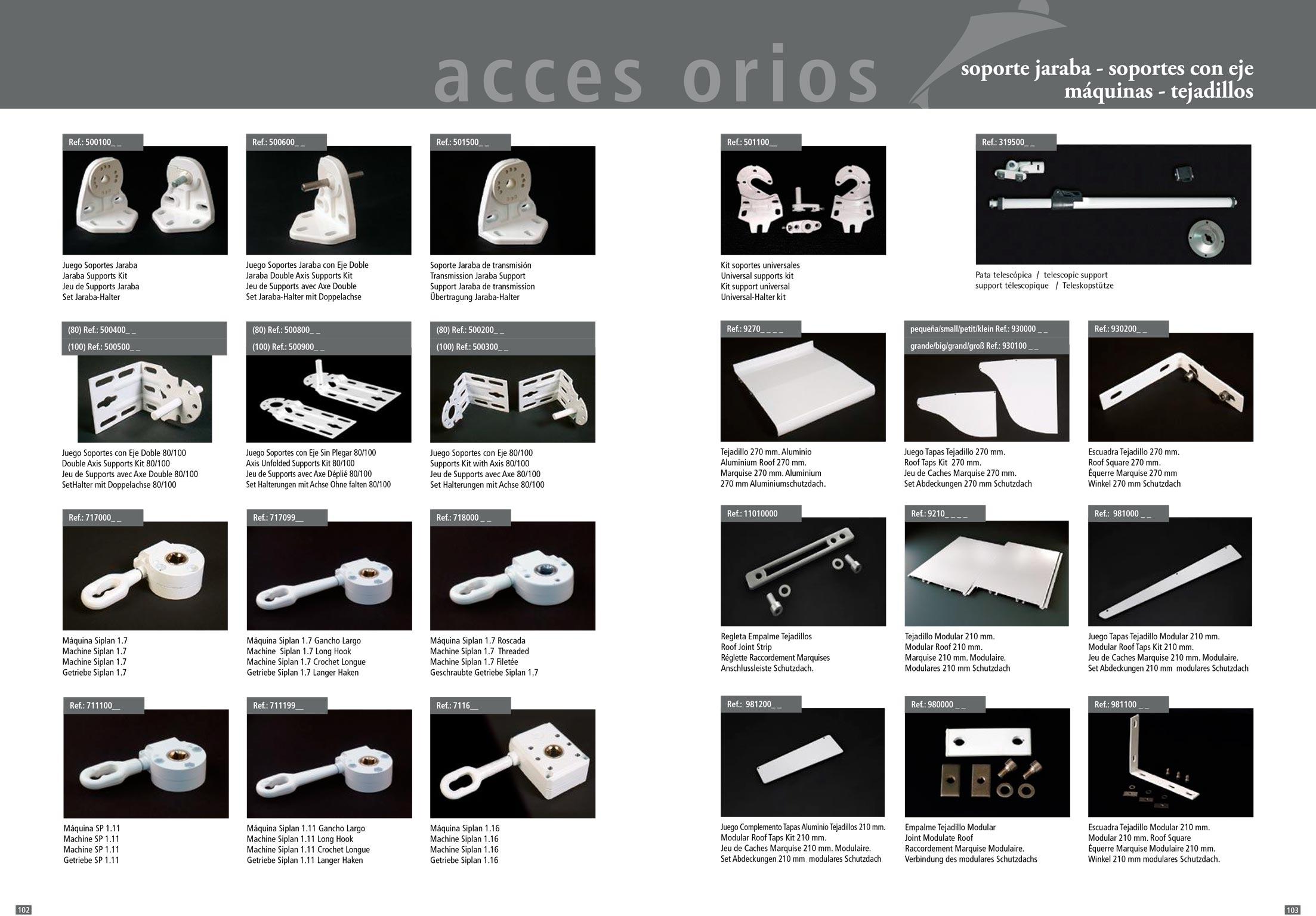 accesorios para toldos y verticales stadia store ForAccesorios De Toldos