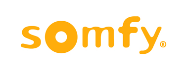 Logotipo del proveedor Somfy
