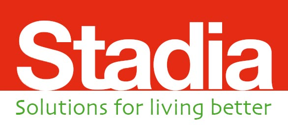 Logo Stadia Store - Solutions for living better